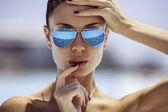 Sunglasses — Stock Photo
