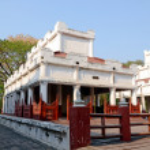 Mandalay Palace. — Stock Photo #45133547