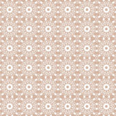 Beautiful Vintage backgrounds,seamless patterns, vector — Stock Vector