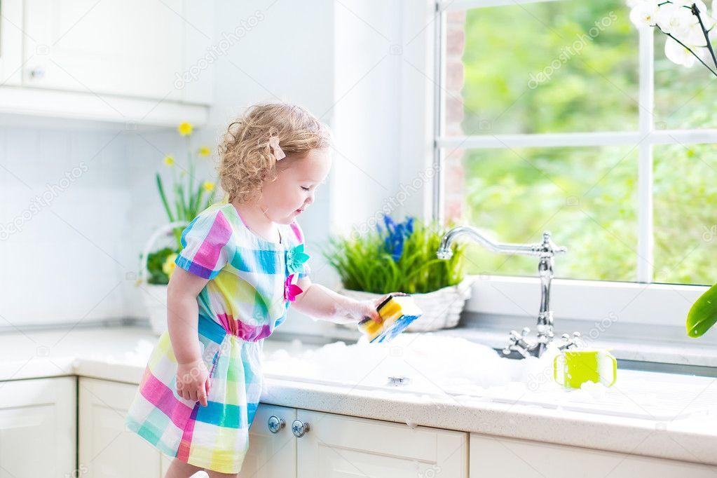 Домашние обязанности ребенка: что должен делать ребенок по 36