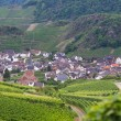 View of a beautiful German village — Stock Photo #51344191