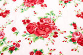 Little Rose seamless background — Stock Photo