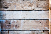 Grunge plank wood texture background — Stock Photo