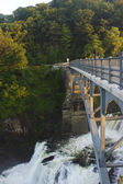 Croton Dam in USA — Foto Stock