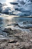 Wild Coast — Стоковое фото