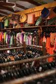 Sklep ubrania — Zdjęcie stockowe