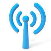 Wi-Fi concept. — Stock Photo