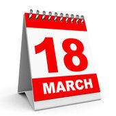 Kalender 18