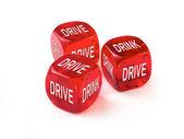 Drink Drive — Stock Photo