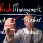 Risk Management — Stock Photo #50392685