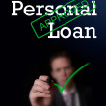 Постер, плакат: Personal Loan
