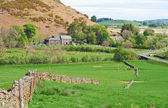 Mosedale Farmhouse — Stock Photo