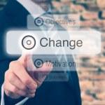 Change Concept — Stock Photo #51673841