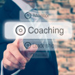 Coaching Concept — Stock Photo #51673827