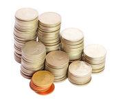 Billion Baht  — Stock Photo