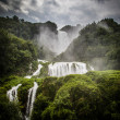Marmore Waterfall — Stock Photo