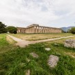 Paestum Neptune Temple — Stock Photo #44871019