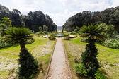 королевский дворец казерта — Стоковое фото