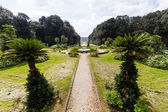 Koninklijk paleis caserta — Stockfoto