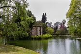 Palacio real de caserta — Foto de Stock