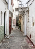 Streets from Morocco — Stockfoto