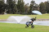 ゴルフ — ストック写真