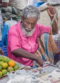 Pessoas de Banglades — Fotografia Stock