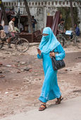 Bangladesh people — Stock Photo