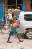Bangladéš lidé — Stock fotografie