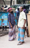 Peuple du Bangladesh — Photo