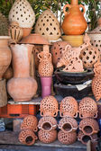 Moroccan crafts — Stock Photo