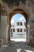 Tangier Morocco — Stock Photo