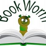 Постер, плакат: Book Worm