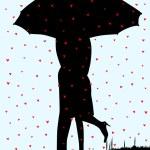 ������, ������: Raining Hearts