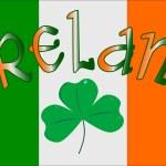 Постер, плакат: Ireland