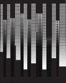 Skylines — Stock Vector