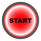 Start — Stock Vector