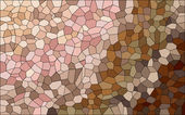 Skin Tone Mosaic — Stock Photo