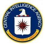 CIA Logo — Stock Vector #47712333