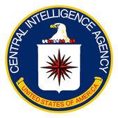 CIA Logo — Stock vektor
