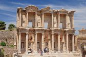 Celsus LIbary — Stock Photo