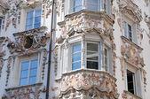 Innsbruck — Zdjęcie stockowe