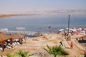 Morze Martwe — Zdjęcie stockowe