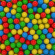 3D - Colored Balls 1 — Stock Photo #45986283
