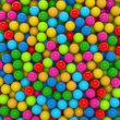 3D - Colored Balls 3 — Stock Photo #45986327