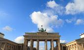 Berlin 4 — Stock Photo