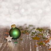 Close-up Of Glitter Ball — Stock Photo
