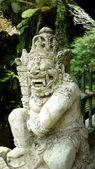 バリの神 (石) — ストック写真
