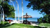 Bali beach — Stock fotografie