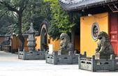Starý klášter — Stock fotografie